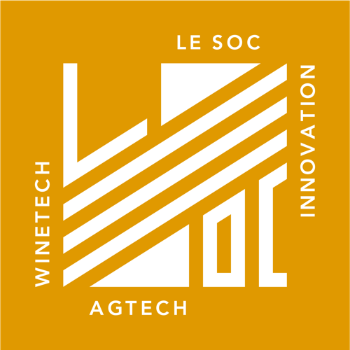 Logo Le SOC podcast