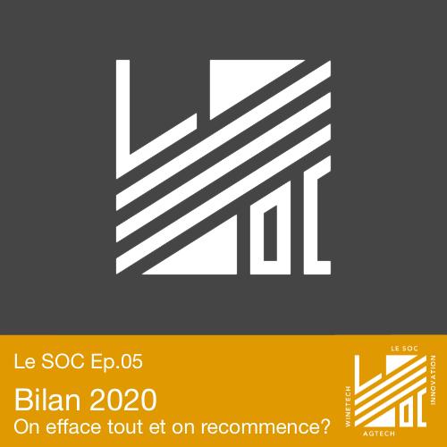 Ep.05 Bilan 2020